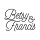 Betsy & Francis