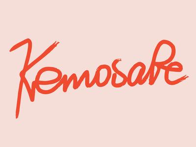 Kemosabe
