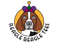 Regal Beagle Tees Logo