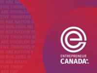 Entrepreneur Canada - Logo