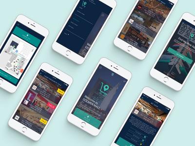 Find My Shop App navigation app mobile app shopping app app designlatest appapp appios appcloth mall shopping