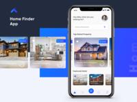 Home Finder App