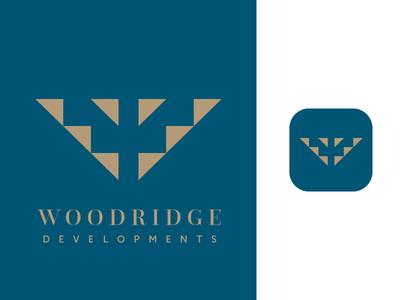 Woodridge Logo