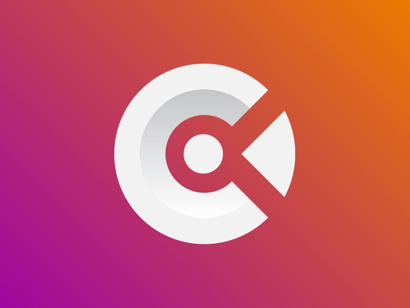 SIMPLE SHAPES designer branding simple shapes minimal logo design logodesign logotype logo