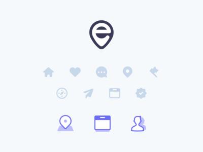 Event Theme Icons