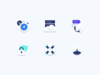 Platform - Icons