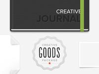 Creative Goods
