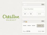 Creative Market CC