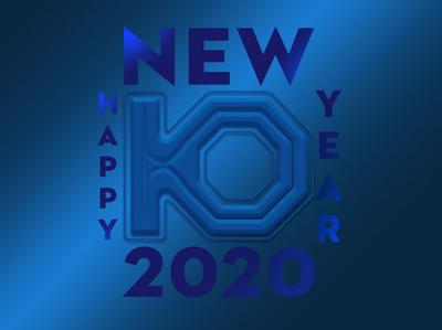 KO 4 2020! Happy New Year!!!