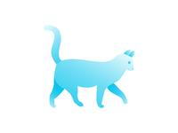 Gradient Cat