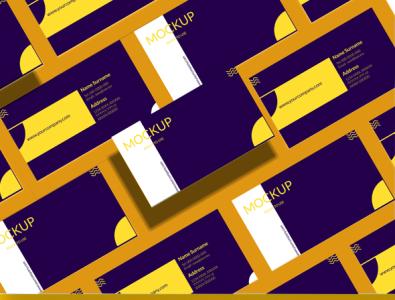 Minimalst Business card design