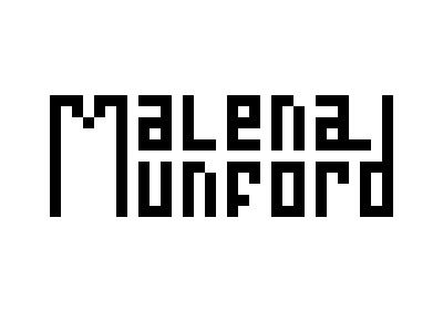 Malenamunford pixels