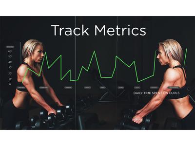 Track Metrics