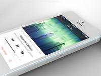 last.fm iOS7