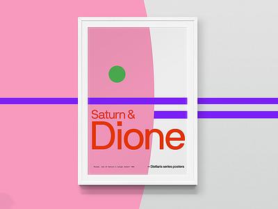 Stellaris Project – Poster 07 space science neubau mexico city mexico typography type diseño design cartel poster