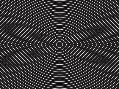 Streets MX –Rebranding Preview op art graphic design logo