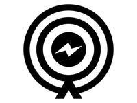 Signal Tower Logo Black
