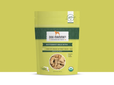 Dog Treats organic food organic dogs brand identity brand design pet food pets dog treats dog design logo vector pattern package package design branding label illustration food
