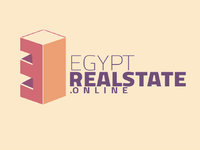 Egypt Real-estate online logo