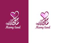 logo Mamy Land
