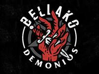 Bellako - Demonios
