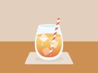 Orangeade icon