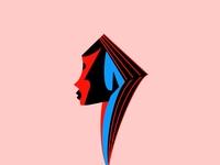 Sibyl Illustration illustrations sibyl illustraion design lalit designer india