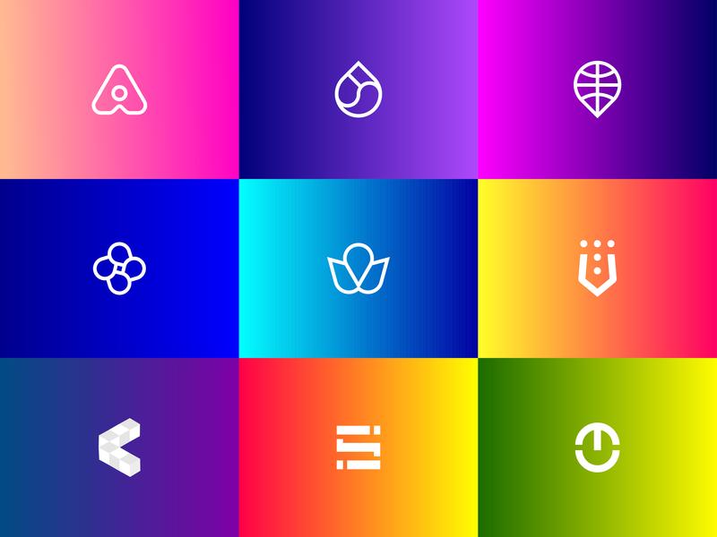 Logofolio V.3 print brand designer logodesign brand design branding design logos creative logo design logo brand identity branding logo designer lalit india designer