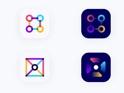 Findr App Icon appicon search findr logos logo print logodesign logo design brand identity designer india logo designer