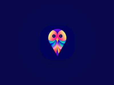 Owl App Icon