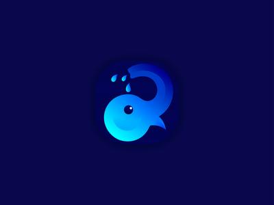Elephant App icon (Selfcare)