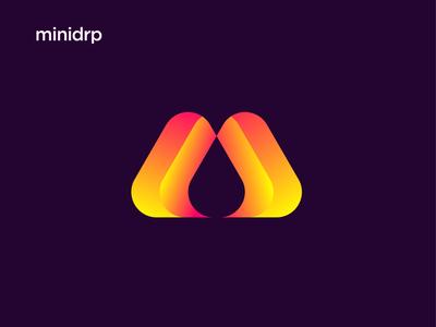 M + Drop +Triangle