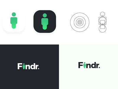 Findr LogoIcon
