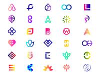 LogoMark Collection