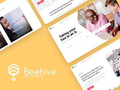 Beehive Web Design