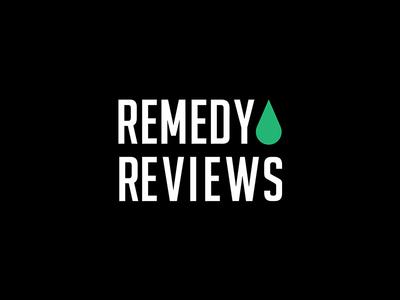 Remedy Reviews Logo