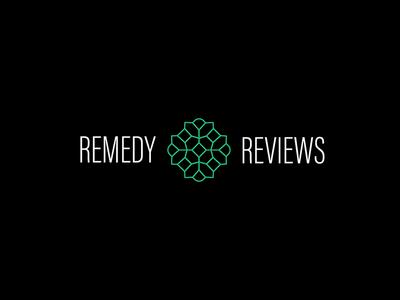 Remedy Reviews Alternate Logo Concept