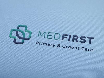 Med First Logo
