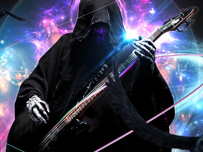 Reaper photoshop experimental