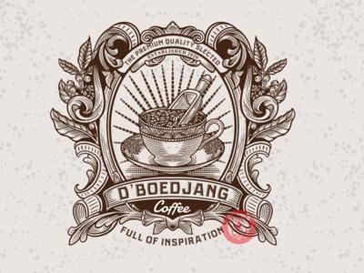 d boejang coffee 1