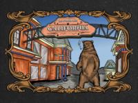 Bear California