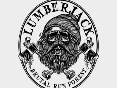 Lumberjack design
