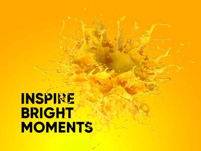 Inspire Bright Moments