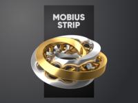 Mobius Strip 3