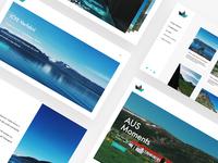 Website Design For AUS