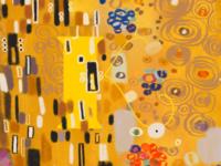 Klimt. #36daysoftype