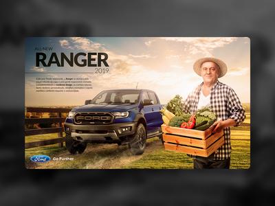 All New Ranger 2019