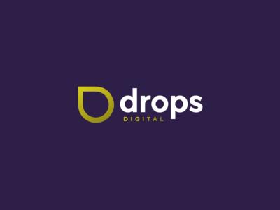 Drops Digital logo