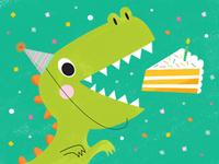 Dino Chomp
