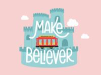 Make Believer